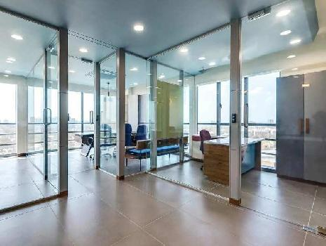 1300 Sq.ft. Office Space for Rent in Sindhu Bhavan Marg, Ahmedabad