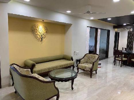 4 BHK 340 Sq. Yards Residential Apartment for Rent in Bodakdev, Ahmedabad