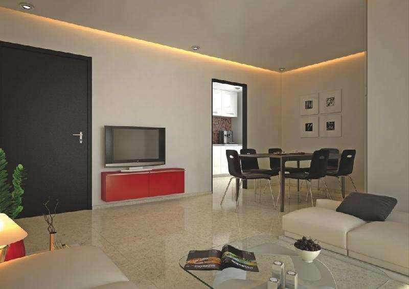 2 BHK Flats & Apartments for Sale in Vastrapur, Ahmedabad - 5000 Sq. Yards