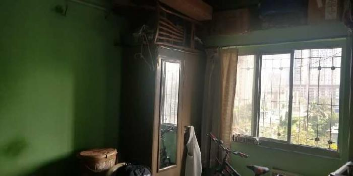 2 BHK 540 Sq.ft. Residential Apartment for Sale in Dahisar East, Mumbai
