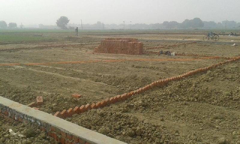 Residential Plot for Sale in Sarsaul, Kanpur - 1000 Sq. Feet