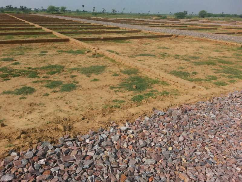 Residential Land / Plot for Sale in Sohna - 50 Sq. Yards