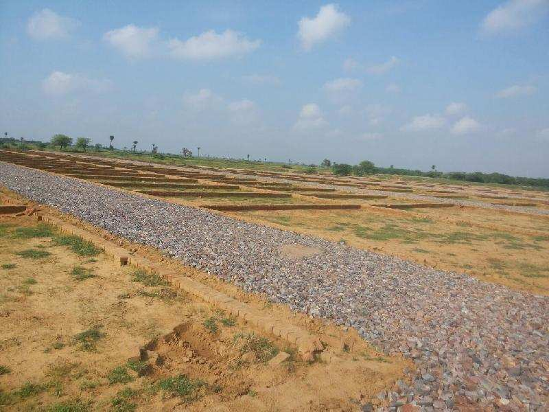 Residential Plot for Sale in Sohna, Gurgaon - 100 Sq. Yards