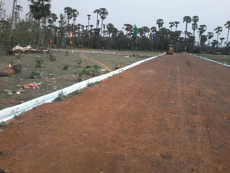9800 Sq. Yards Residential Land / Plot for Sale in Visakhapatnam - 9800 Sq. Yards