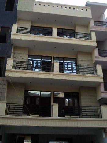 3 BHK 112 Sq. Meter Builder Floor for Rent in Niti Khand 1, Indirapuram, Ghaziabad