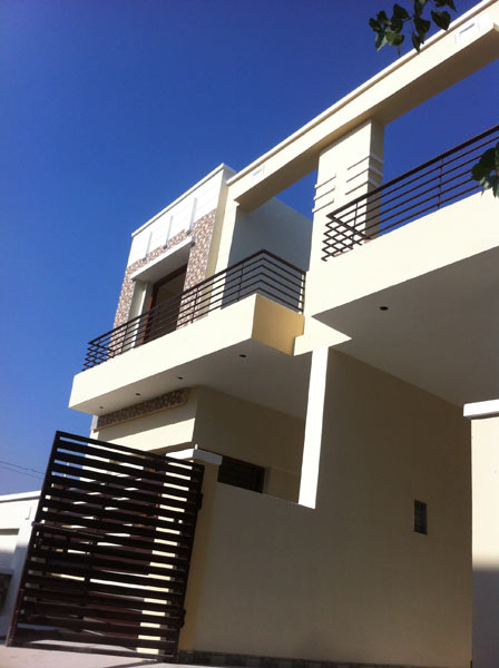 3 BHK Individual House/Home for Sale in Venus Velly Colony, Jalandhar - 1600 Sq.ft.