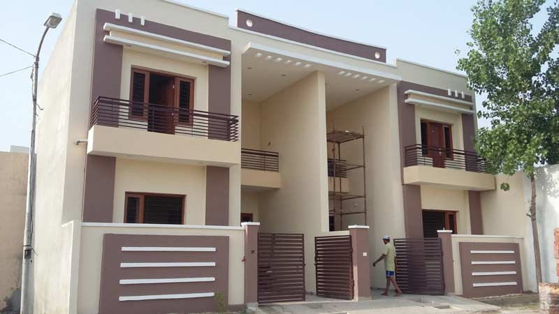 3 BHK Individual House/Home for Sale in Venus Velly Colony, Jalandhar - 1400 Sq.ft.