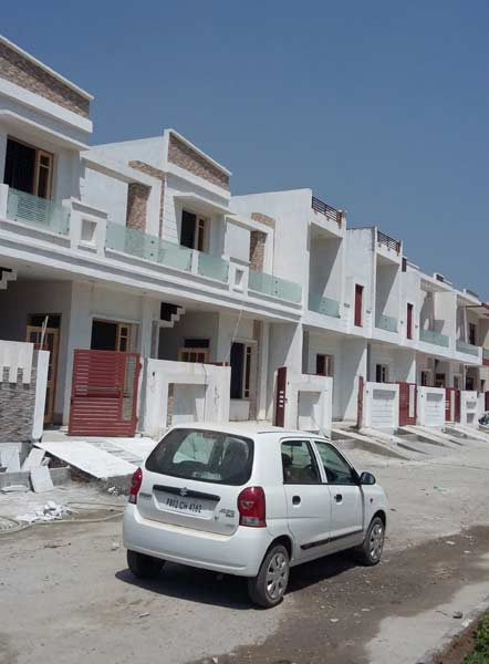 2 BHK Individual House/Home for Sale in Venus Velly Colony, Jalandhar - 1200 Sq.ft.