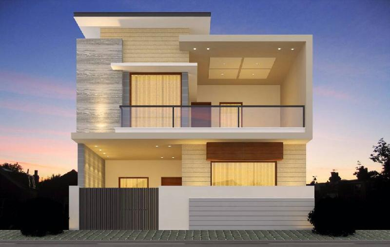 4 BHK Individual House for Sale in Toor Enclave, Jalandhar - 1276 Sq. Feet