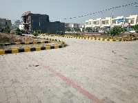 1288 Sq.ft. Residential Plot for Sale in Amrit Vihar, Jalandhar