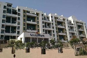 2 BHK Flat for Rent in Kondhwa, Pune
