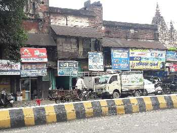 1710 Sq.ft. Commercial Shop for Sale in Ambala Road, Saharanpur