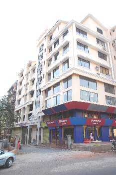 52 Sq. Meter Office Space for Sale in Mapusa, Goa
