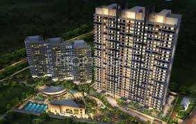 2 BHK 900 Sq.ft. Residential Apartment for Sale in Ashok Nagar, Kandivali East, Mumbai