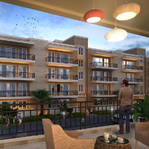 3 BHK 1639 Sq.ft. Residential Apartment for Sale in Naini, Allahabad
