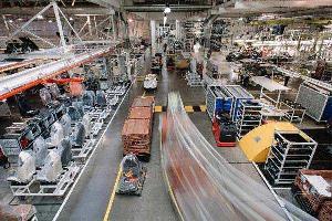 4000 Sq.ft. Factory for Rent in Vishwakarma Industrial Area, Jaipur