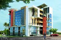 9000 Sq.ft. Showroom for Rent in Nellore