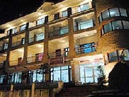 2700 Sq. Yards Hotels for Sale in McLeod Ganj, Dharamsala