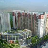 2 BHK 883 Sq.ft. Residential Apartment for Sale in Ajmer Ajmer