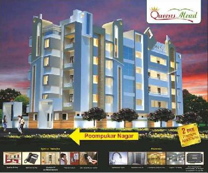 2 BHK 1156 Sq.ft. Residential Apartment for Sale in Madampatti, Coimbatore