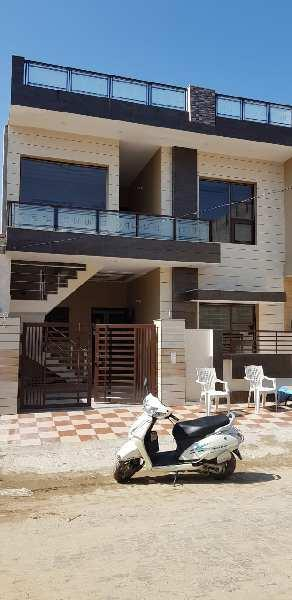 3 BHK 2400 Sq.ft. House & Villa for Sale in Kharar, Chandigarh