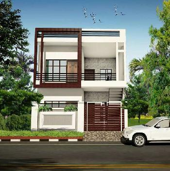 1500 Sq.ft. Guest House for Sale in South City, Lucknow