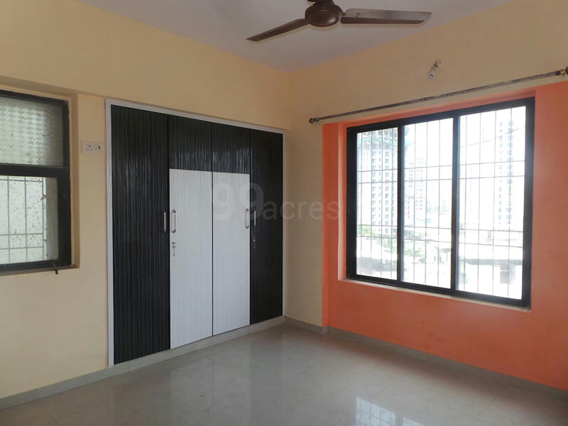 2 BHK Flats & Apartments for Rent in Kolshet Road, Thane - 936 Sq.ft.