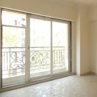 2 BHK Flats & Apartments for Rent in Kolshet Road, Thane - 1000 Sq.ft.