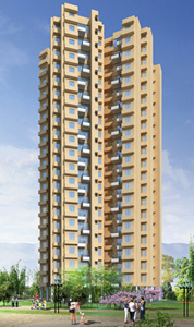 2 BHK Flats & Apartments for Rent in Kolshet Road, Thane - 1098 Sq.ft.