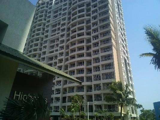 3 BHK Flats & Apartments for Sale in Thane West, Thane - 1455 Sq. Feet