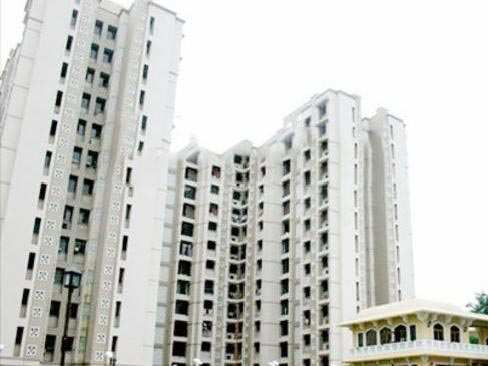 2 BHK Flats & Apartments for Sale in Dhokali, Thane - 930 Sq. Feet