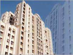 2 BHK 1100 Sq.ft. Residential Apartment for Rent in Manpada, Thane