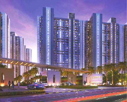 1 BHK 635 Sq.ft. Residential Apartment for Sale in Kolshet Road, Thane