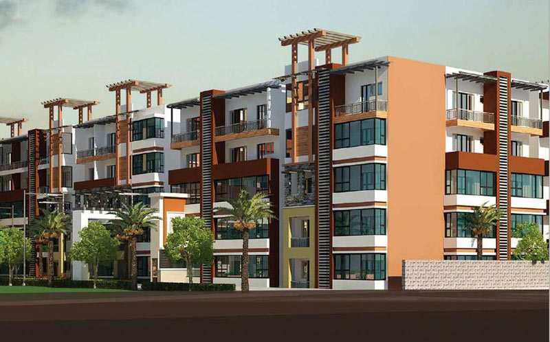 3 BHK Builder Floor for Sale in Jayanagar, Bangalore South - 2356 Sq.ft.