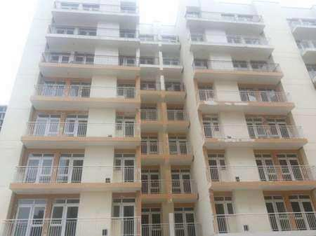 3 BHK Flats & Apartments for Sale in New Faridabad, Faridabad - 1417 Sq.ft.