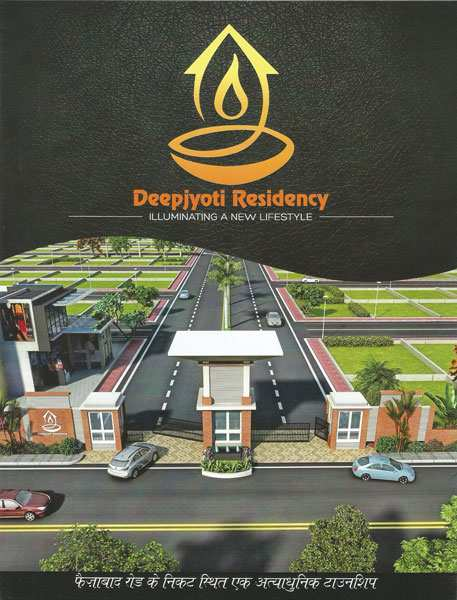 1000 Sq. Feet Residential Land / Plot for Sale in Deva Road, Lucknow - 1000 Sq.ft.