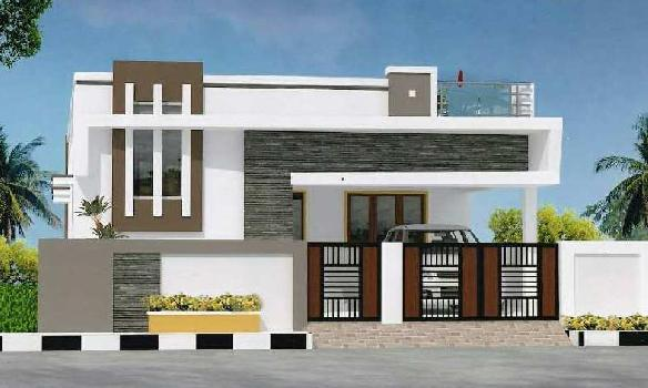 2 BHK 900 Sq.ft. House & Villa for Sale in Mudalaipatti, Namakkal