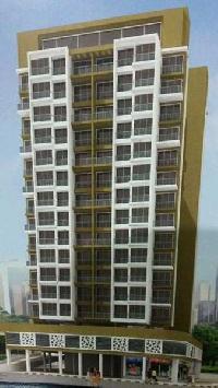 2 BHK Flat for Sale in Nerul, Navi Mumbai