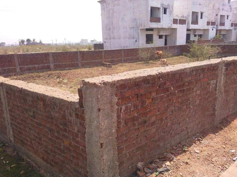 4000 Sq. Feet Residential Land / Plot for Sale in Rajnandgaon - 4000 Sq.ft.