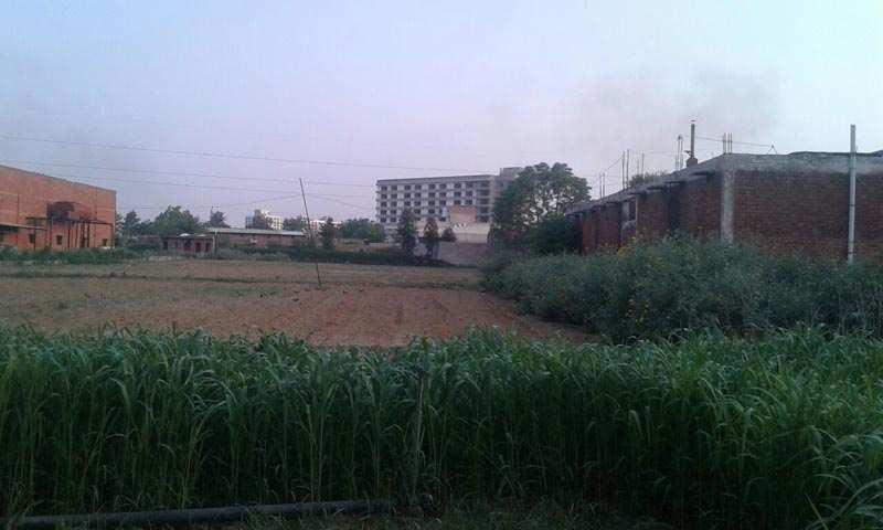 Industrial Land / Plot for Sale in Neemrana - 6000 Sq. Meter