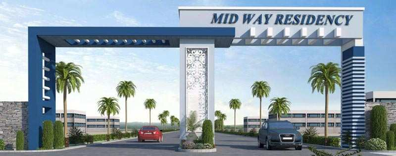 Residential Land / Plot for Sale in Neemrana - 50 Sq. Yards