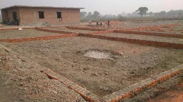 900 Sq.ft. Residential Plot for Sale in Hathras Road, Agra