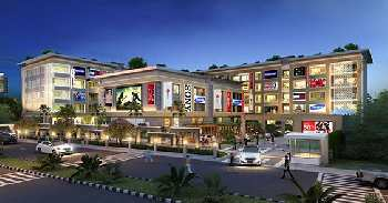 48 Sq. Yards Commercial Shop for Sale in Chandigarh Ambala Highway, Zirakpur