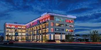 211 Sq.ft. Office Space for Sale in VIP Road, Zirakpur