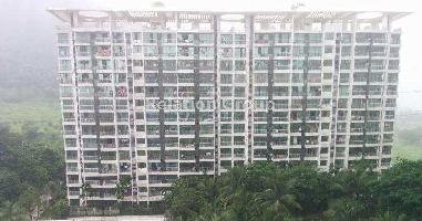 2 BHK Flat for Sale in Kharghar Sector 6, Kharghar, Navi Mumbai