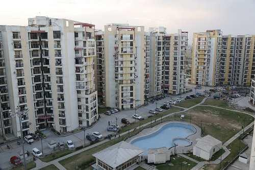 2 BHK 1200 Sq.ft. Residential Apartment for Rent in Raj Nagar Extension, Ghaziabad