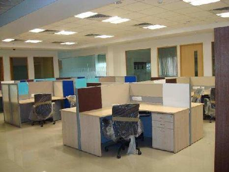 1100 Sq.ft. Office Space for Rent in Naranpura, Ahmedabad
