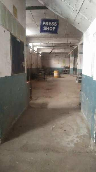 8000 Sq.ft. Factory for Sale in NIT, Faridabad