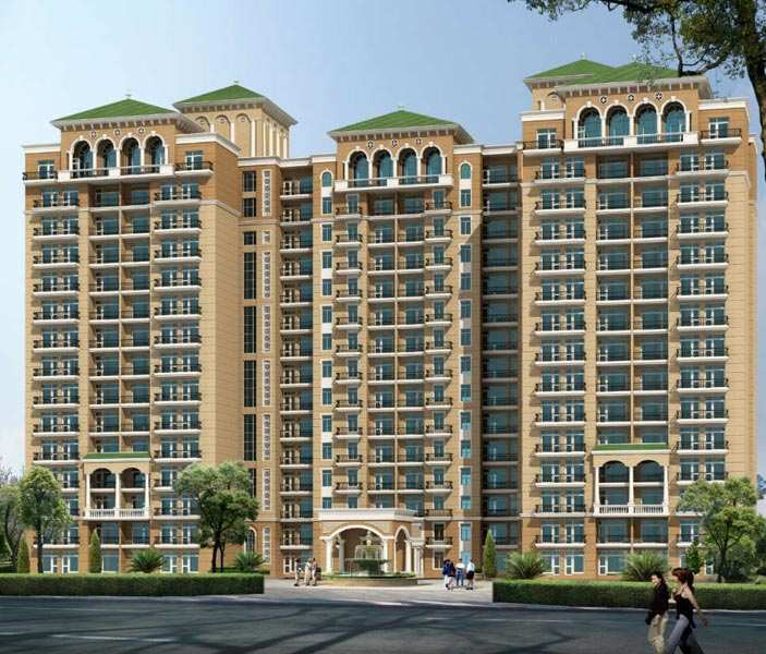 2 BHK 1100 Sq.ft. Residential Apartment for Sale in Naini, Allahabad