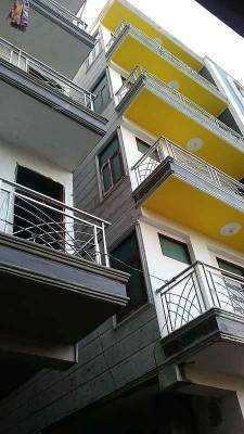 2 BHK 680 Sq.ft. Builder Floor for Sale in Duggal Colony, Khanpur, Delhi